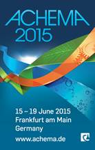 CODINOR Will Be Present At Achema 2015, From 15th Of June To 19th Of June.