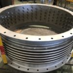 ¿What Is The Difference Between A Bellows And An Expansion Joint?