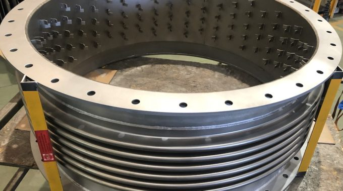 Difference Between A Bellows And An Expansion Joint