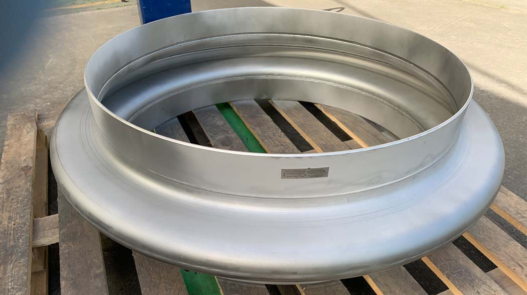 Lens Expansion Joint